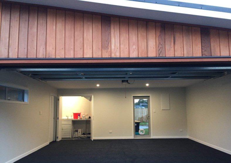 Carpet-in-Garage