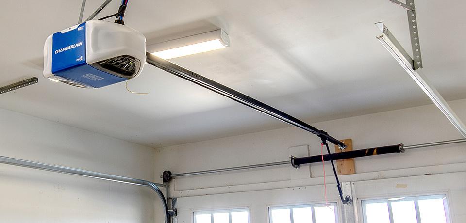 Can a Garage Door Opener Be Too Powerful? Don't Break It!