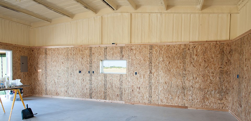 Can You Use OSB for Garage Walls? Wonder No More!