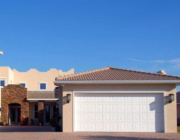 Are Garages Part of Square Footage?