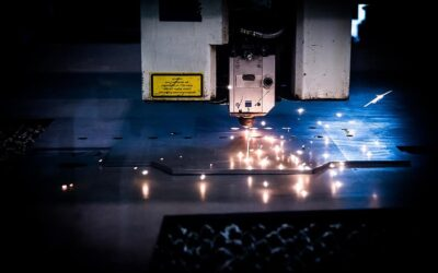 The Difference Between Plasma or Laser Cutting? Here's the Difference.