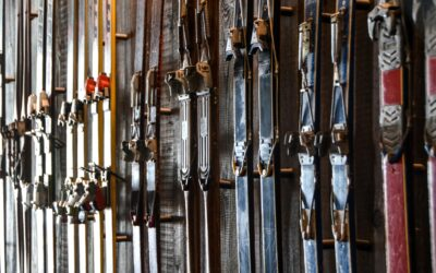 The Best 13 Ski Storage Solutions for the Garage