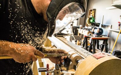 Make Money Woodworking in Your Own Garage